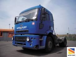 Ford Cargo. Грузовой седельный тягач 1830T, 7 330 куб. см., 10 840 кг.