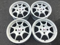 Honda. 6.0x15, 4x114.30, ET50, ЦО 64,0мм.