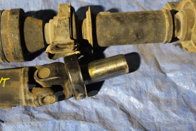Карданный вал. Toyota Caldina, ST215W Двигатель 3SGTE