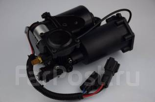 Насос подкачки стоек. Land Rover Discovery, L319 Land Rover Range Rover, L322, LM Land Rover Range Rover Sport, L320