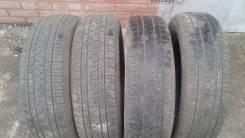 Bridgestone Dueler H/L D683. Летние, износ: 70%, 4 шт