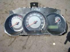 Панель приборов. Nissan Tiida, SC11 Двигатель HR16DE