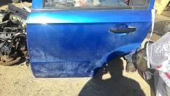 Дверь боковая. Chevrolet Aveo, T250 Chehvrolet Aveo, T250