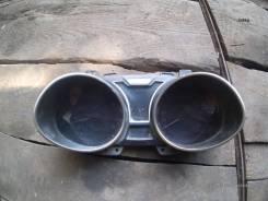 Панель приборов. Hyundai Veloster
