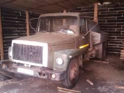 ГАЗ 3307. Продается , 4 750 куб. см., 4 000,00куб. м.