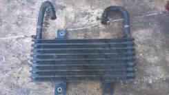 Радиатор акпп. Nissan Terrano, TR50, LR50, LUR50, PR50, LVR50, RR50 Nissan Terrano Regulus, JRR50 Двигатели: QD32TI, QD32ETI