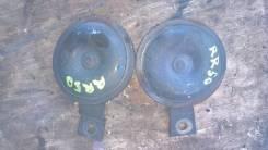 Гудок. Nissan Terrano, TR50, LR50, LUR50, PR50, LVR50, RR50 Двигатель QD32ETI