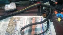 Электропроводка. Opel Astra Двигатель X16XEL