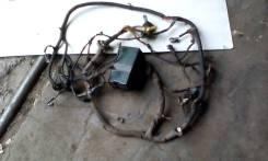 Высоковольтные провода. Hyundai Sonata, KMHCF31FPWA104831
