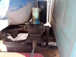 ГАЗ 3307. Ассенизатор газ 3307, 4,00куб. м.