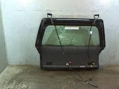 Крышка (дверь) багажника Audi A4 (B6) 2000-2004