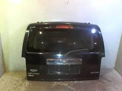 Крышка (дверь) багажника Dodge Nitro