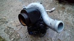 Турбина. Volkswagen Touareg Двигатели: CATA, BKS
