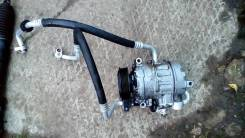 Компрессор кондиционера. Volkswagen Touareg Двигатели: CATA, BKS
