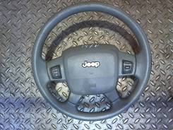 Руль Jeep Grand Cherokee 2004-2010