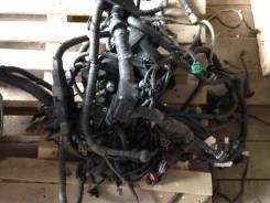 Проводка двс. Nissan X-Trail, T31, T31R Двигатели: M9R, MR20DE, QR25DE