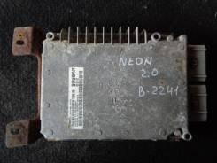 Блок управления ДВС P05269989AM Dodge Neon II 1999-2006 2.0i Dodge Neon