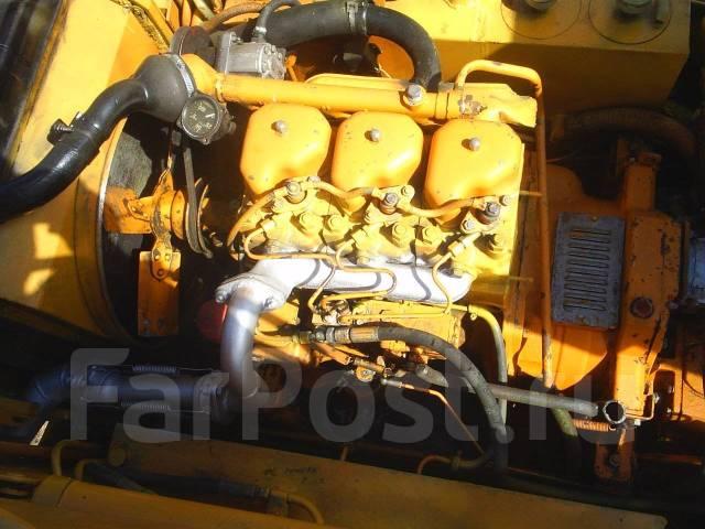 UNC. Продам фронтальный погрузчик unc 060, 1 000 кг.
