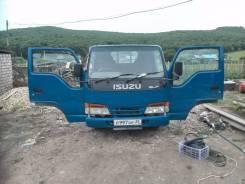 Isuzu Elf. Продам грузовик Исузу Эльф 1994 г. в., 3 059 куб. см., 1 000 кг.