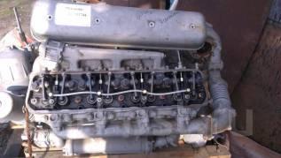 Двигатель в сборе. МАЗ 4788. Под заказ