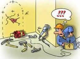 Ищем людей сделать косметический ремонт квартиры