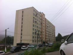 Гостинка, улица Луговая 50. Баляева, 18 кв.м. Дом снаружи