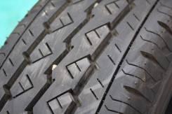 Bridgestone V600. Летние, 2015 год, износ: 5%, 1 шт