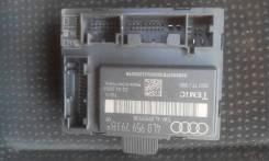Блок управления дверями. Audi Q7