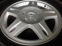 Mercedes. 7.5x18, 5x130.00, ET63