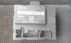 Блок комфорта. Audi Q7