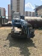 Kobelco RK70. Самоходный кран , 7 000 кг., 21 м.