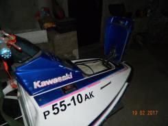Kawasaki. 75,00л.с., Год: 1996 год