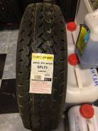 Dunlop SP LT 5. Летние, 2017 год, без износа, 4 шт