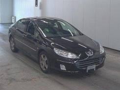 Peugeot 407. VF36D3FYF21668288, 3FY