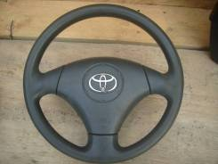 Руль. Toyota: Corolla, Corolla Verso, bB, Opa, Allion, Corolla Fielder, Allex, Premio, Corolla Spacio, Corolla Runx Двигатели: 1ZZFE, 4ZZFE, 3ZZFE, 1C...