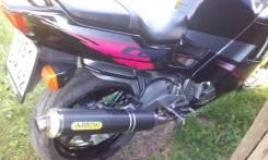 Honda CBR 600F. 600 куб. см., исправен, птс, с пробегом