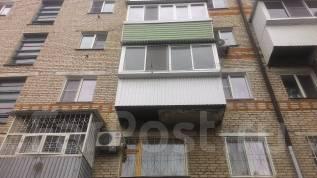2-комнатная, улица Чапаева 2. частное лицо, 43 кв.м.