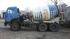 Камаз. Продам бетоносмеситель, 10 999 куб. см.