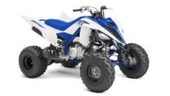 Yamaha YFM 700R. исправен, есть птс, без пробега. Под заказ