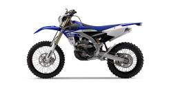Yamaha WR 450. 449 куб. см., исправен, птс, без пробега. Под заказ