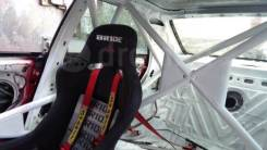Ковш bride с салазками jzx с ремнями Sabelt. Toyota Cresta, JZX90 Toyota Mark II, JZX90 Toyota Chaser, JZX90