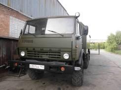 Камаз 4310. Продаётся Камаз-4310 с хранения воинский, 1 000 куб. см., 10 000 кг.