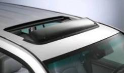 Дефлектор люка. Lexus LX570 Lexus GX460 Toyota Land Cruiser, UZJ200W, VDJ200, URJ202W, URJ200, URJ202, UZJ200 Двигатели: 3URFE, 1VDFTV, 1URFE, 2UZFE....