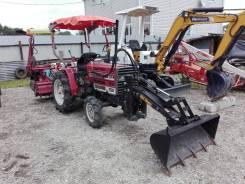 Shibaura. Продам Японский мини трактор f15