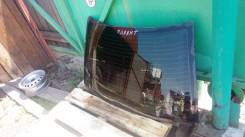 Стекло заднее. Mitsubishi Galant, EC3A, EC5A, EC7A, EA7A, EA3A, EC1A, EA1A