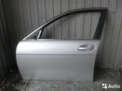 Дверь передняя левая BMW 7-серия E65 2001>1-серия E82/E88 2006>1-серия