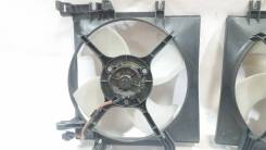 Вентилятор радиатора кондиционера. Subaru Legacy B4, BL9, BL5, BLE Subaru Outback, BP9, BPE Subaru Legacy, BP9, BL5, BLE, BL9, BP5, BPE