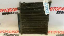 Радиатор кондиционера Honda Fit (GD1)