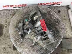 Механическая коробка переключения передач Renault Duster 2012>