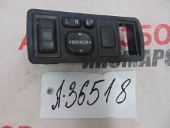 Блок кнопок Toyota Avensis (T250)